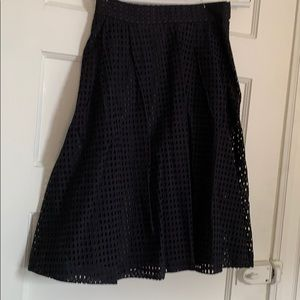 Beautiful bell skirt for sale.